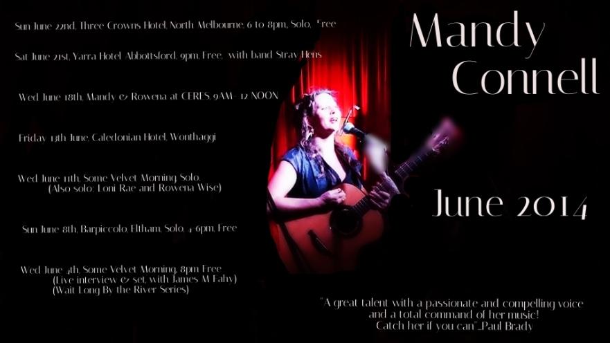 June14 Poster